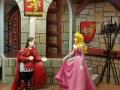 Princ a princezna