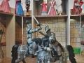středověký souboj 1