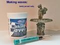 Making waves 3