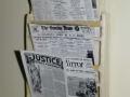 stojan na noviny