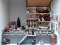 vánoční výloha 1