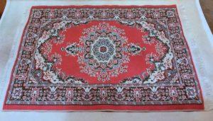 2016209 perský koberec