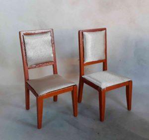 2017240 čalouněné židle