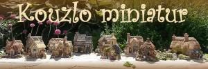 Kouzlo miniatur hlavní baner 1