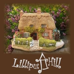 Lilliput Hill ikona na rozcestí