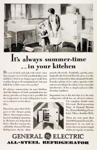 lednice - advert
