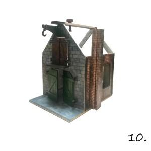 komín 10