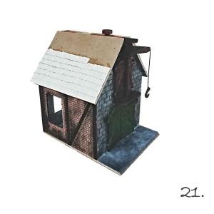 střecha 21