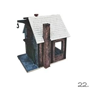 střecha 22