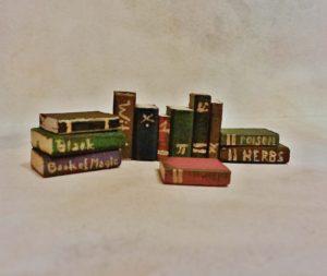 knihy-drevene