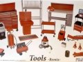 krabice Fujimi Tools Remix