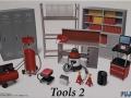 krabice Fujimi Tools 2