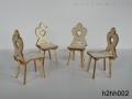 selské židle