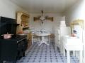 Kuchyně celkový pohled