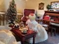 vánoční výloha 17