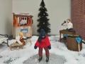 vánoční výloha 5