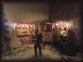 tržiště večerní fotka