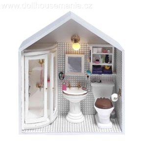 Koupelna 0